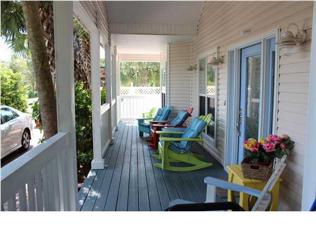 MLS Property 586435 for sale in Destin