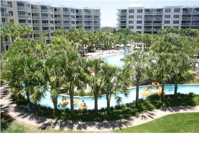MLS Property 581336 for sale in Fort Walton Beach