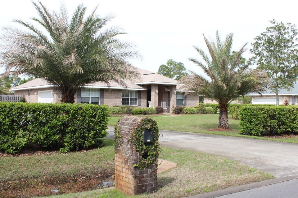 MLS Property 701996 for sale in Santa Rosa Beach