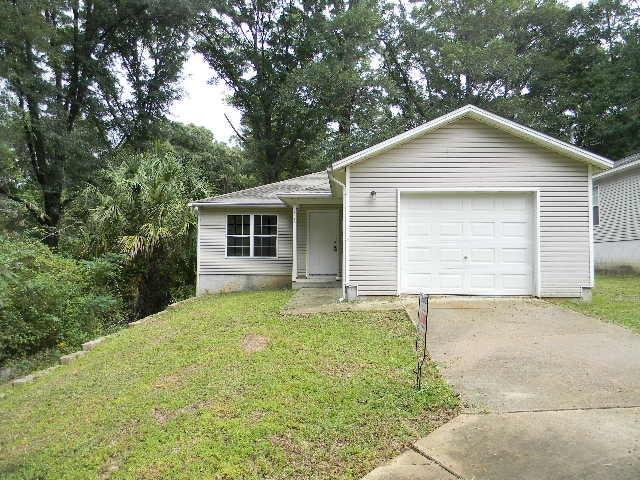 420 W Beech Avenue, Crestview, FL 32536