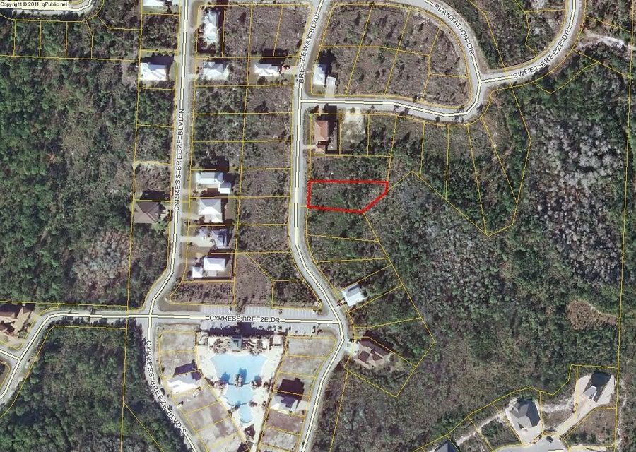 MLS Property 741385 for sale in Santa Rosa Beach