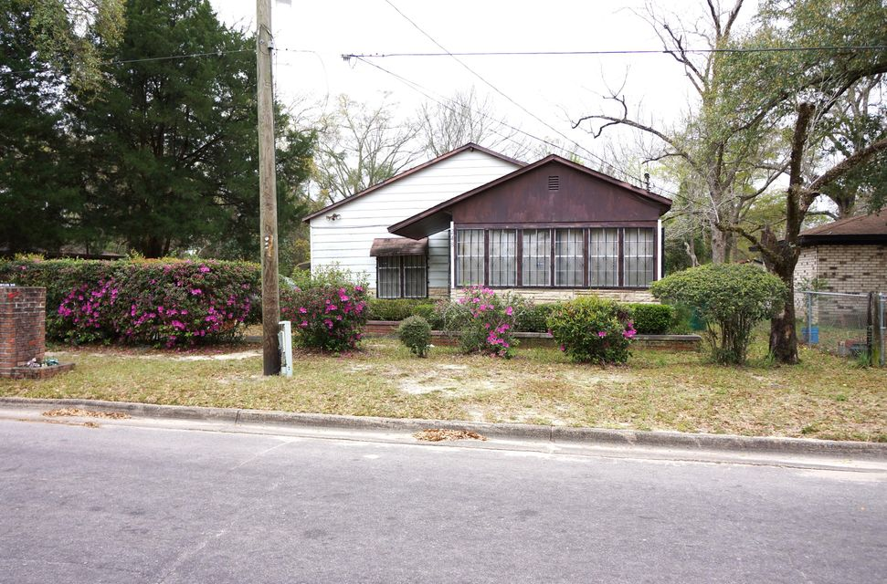248 S BOOKER Street, Crestview, FL 32536