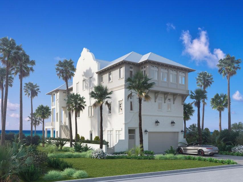 20 DEER LAKE BEACH Drive, Santa Rosa Beach, FL 32459