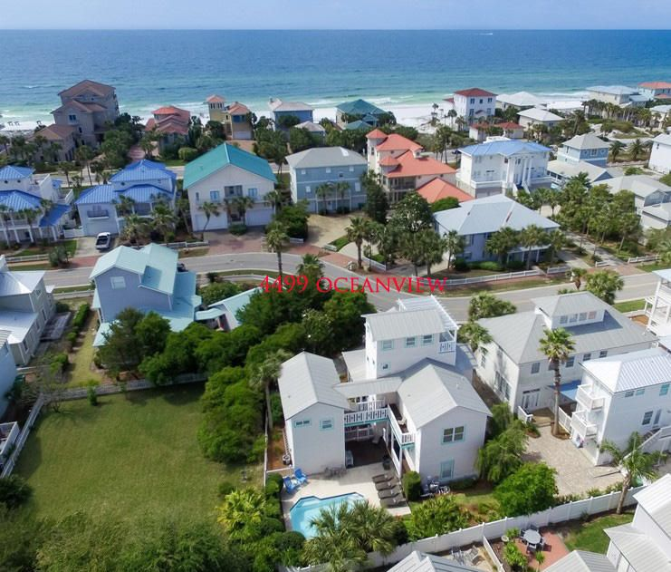 Beach House Rental Crystal Beach: Search Destin Property For Sale