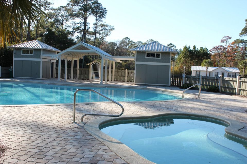 MLS Property 762440 for sale in Santa Rosa Beach