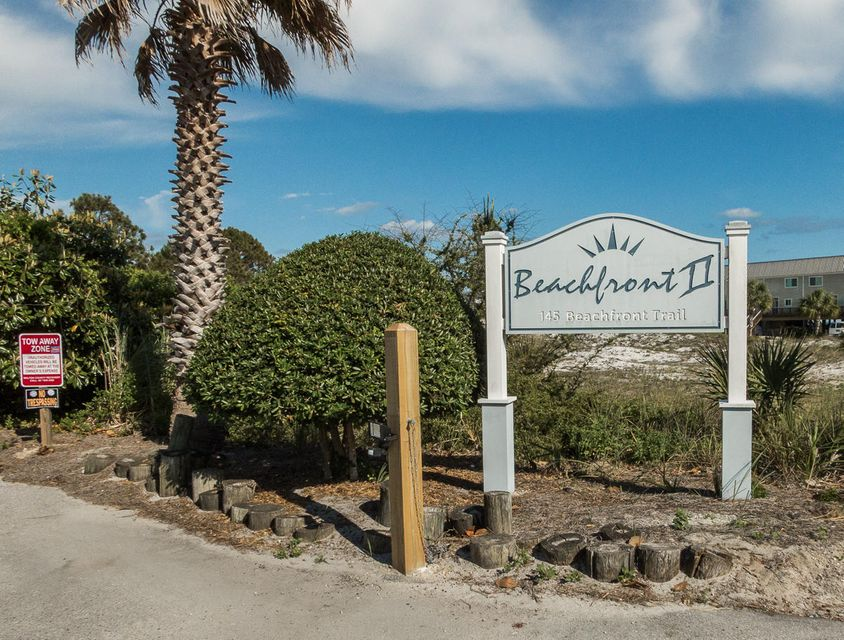 145 Beachfront Trail UNIT 302A, Santa Rosa Beach, FL 32459