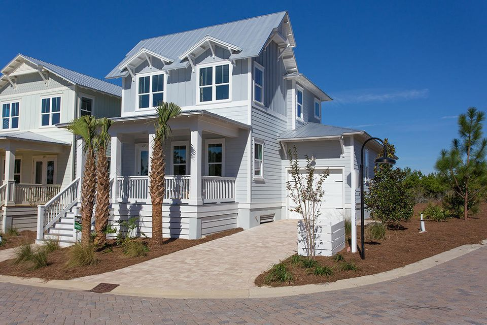 162 EMERALD BEACH Circle Lot 83, Santa Rosa Beach, FL 32459