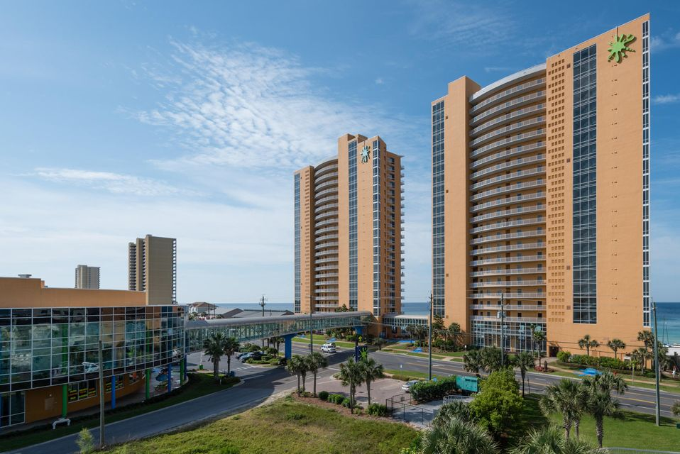 MLS Property 771701 for sale in Panama City Beach