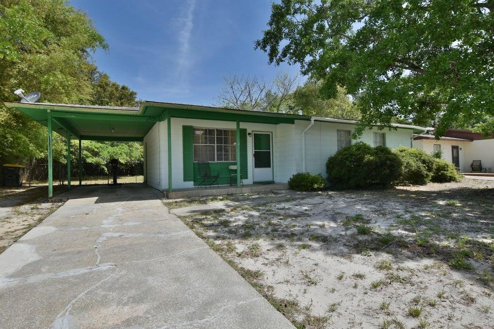 189 SW Coral Drive, Fort Walton Beach, FL 32548