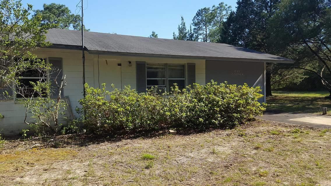 330 Roman Road, Defuniak Springs, FL 32433