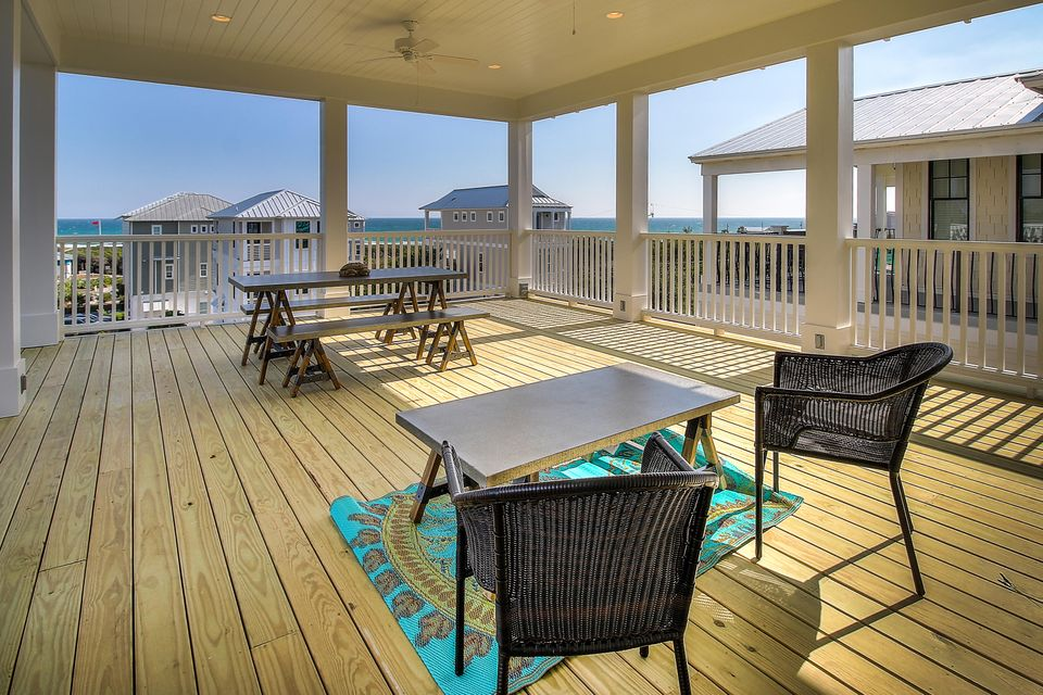 11 Pompano Place Place, Inlet Beach, FL 32461