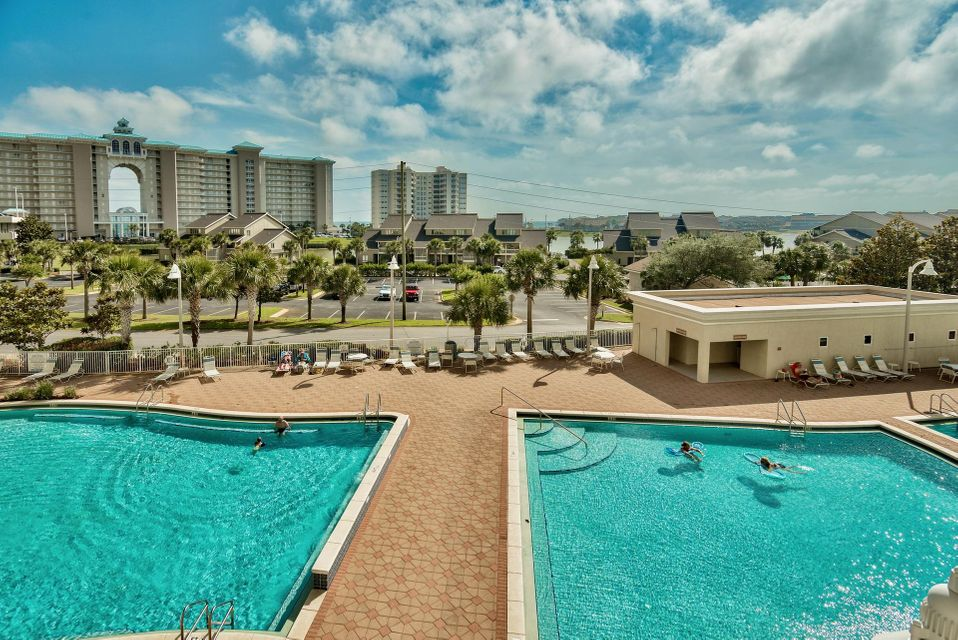 122 Seascape Drive UNIT 306, Miramar Beach, FL 32550