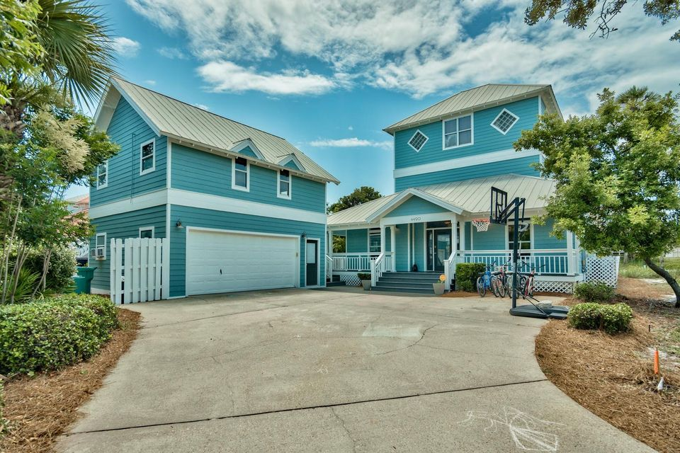 4490 Ocean View Drive, Destin, FL 32541