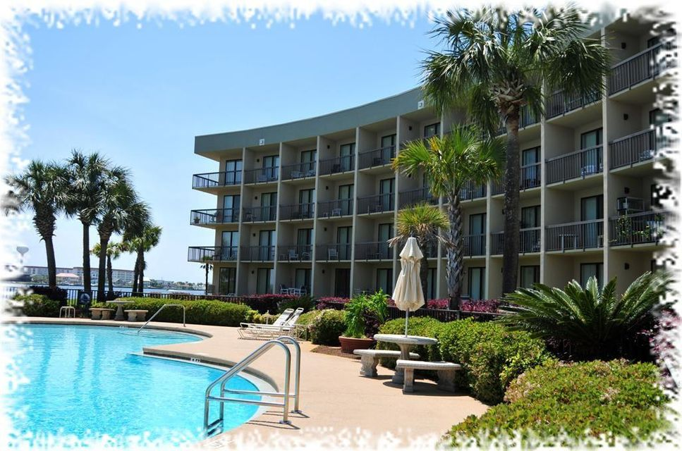214 SW Miracle Strip Parkway UNIT B208, Fort Walton Beach, FL 32548
