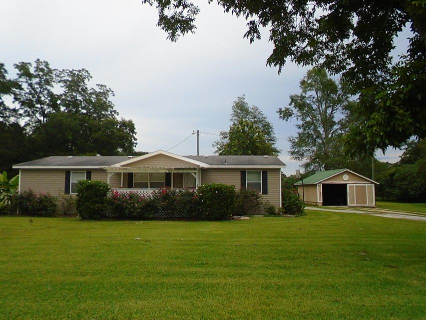 21782 Us Highway 331, Laurel Hill, FL 32567