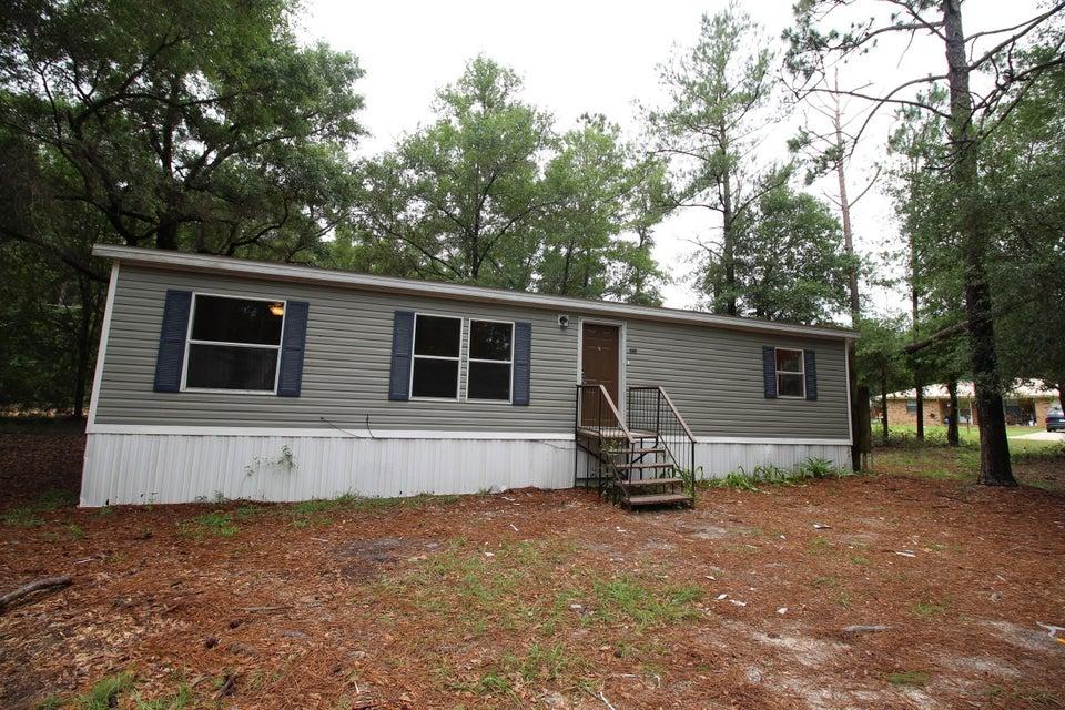 1624 Garrett Mill Road, Baker, FL 32531