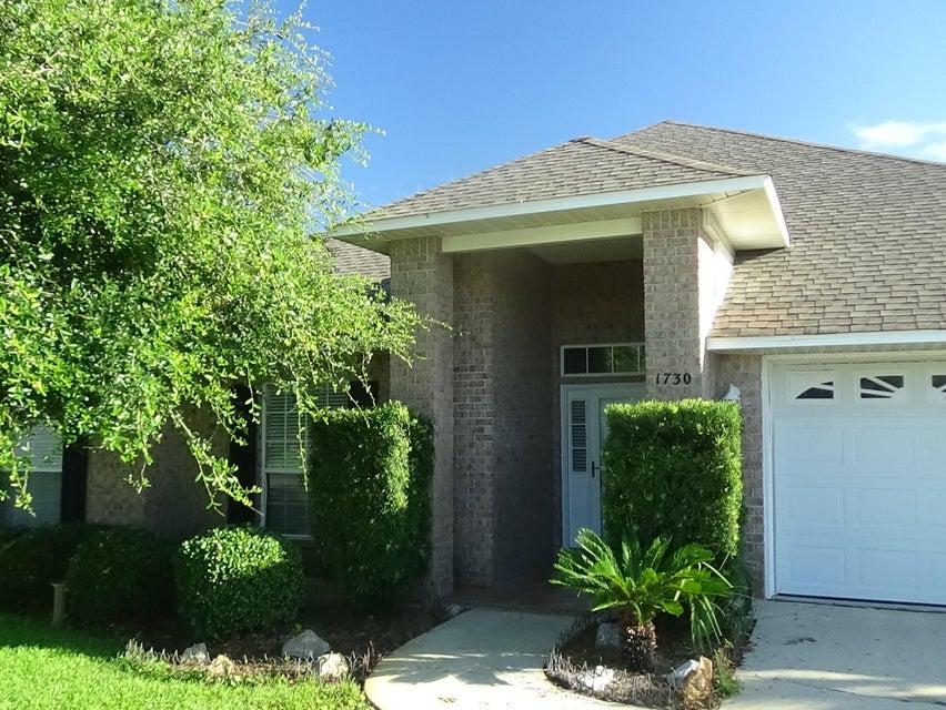 1730 Turkey Oak Drive, Gulf Breeze, FL 32566