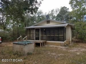 11491 Steele Field Road, Vernon, FL 32462