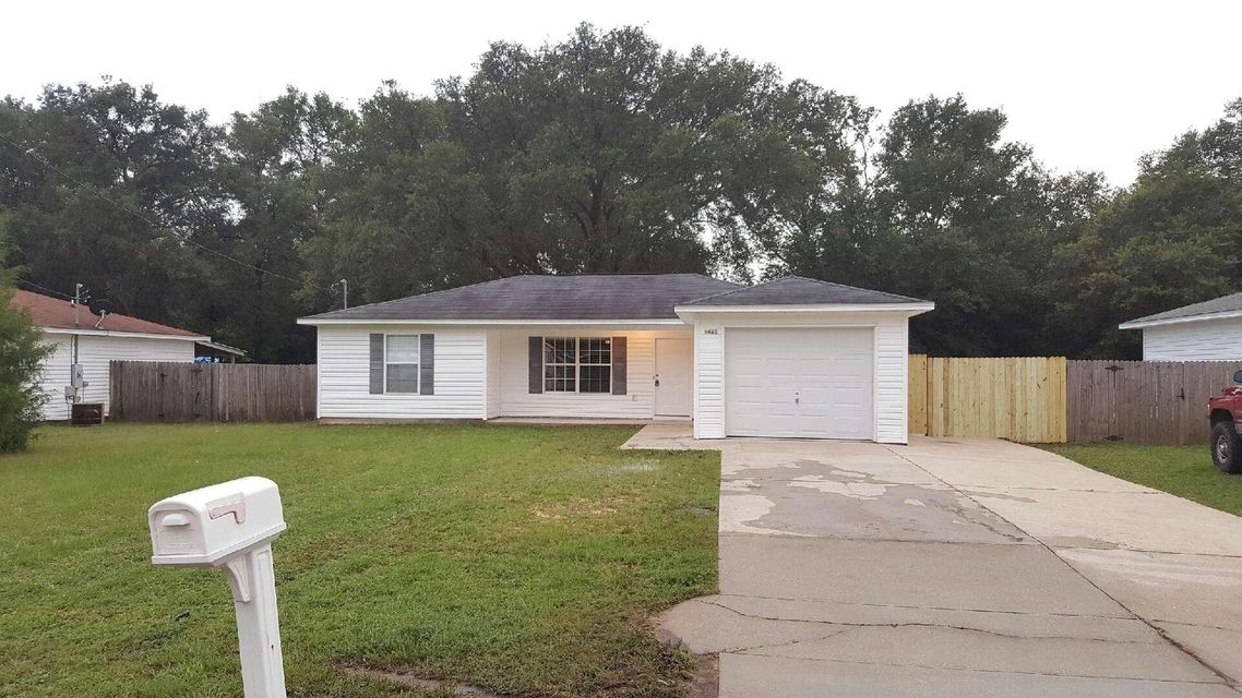 6421 Appaloosa Avenue, Milton, FL 32570