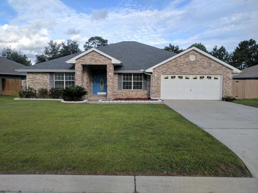 2736 Shoni Drive, Navarre, FL 32566