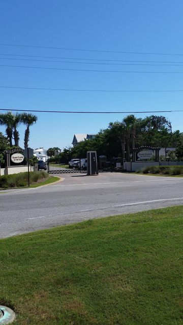 Lot 5 Sand Cliffs Drive, Inlet Beach, FL 32461