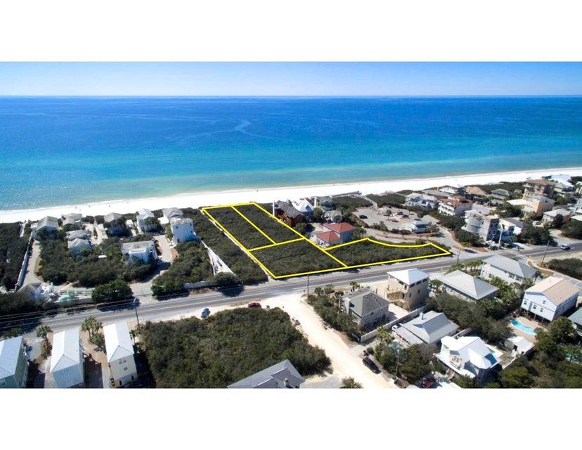 TBD Drive, Santa Rosa Beach, FL 32459