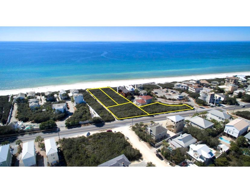 TBD, Santa Rosa Beach, FL 32459