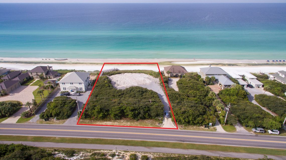 4691 W Co Highway 30-A, Santa Rosa Beach, FL 32459