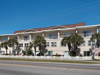 1986 Scenic Gulf Drive UNIT 3, Miramar Beach, FL 32550