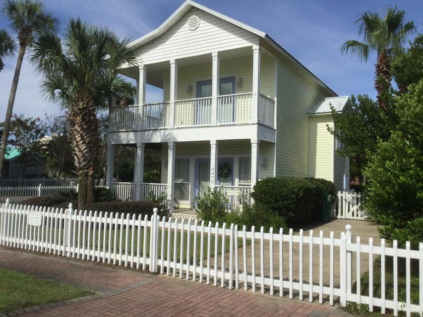 4470 Ocean View Drive, Destin, FL 32541