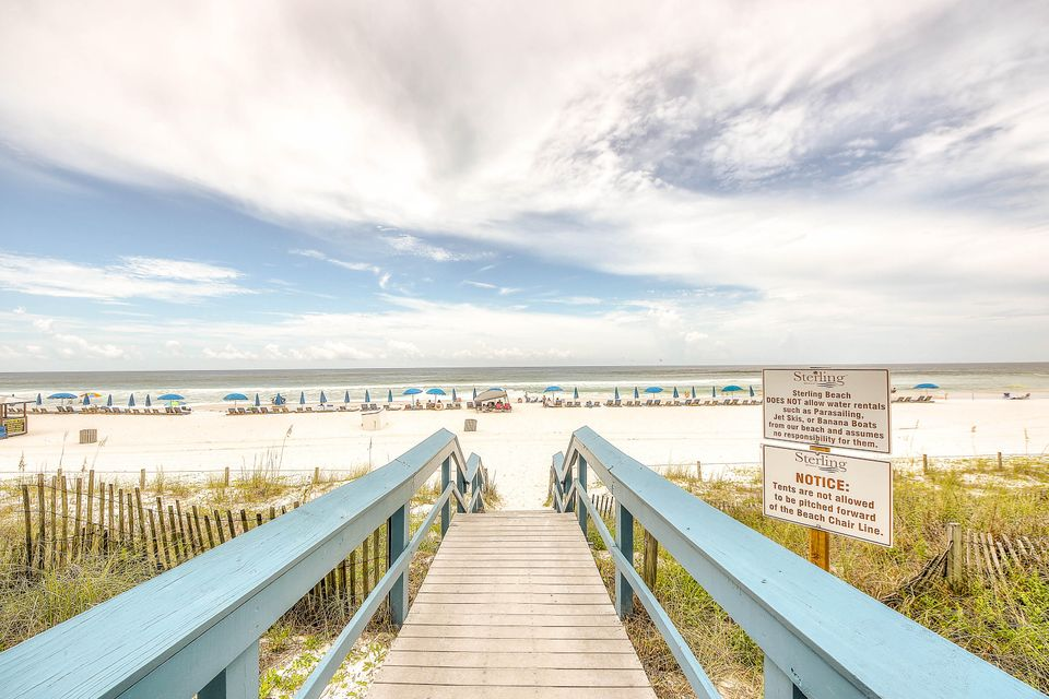 6627 Thomas Drive UNIT 301, Panama City Beach, FL 32408
