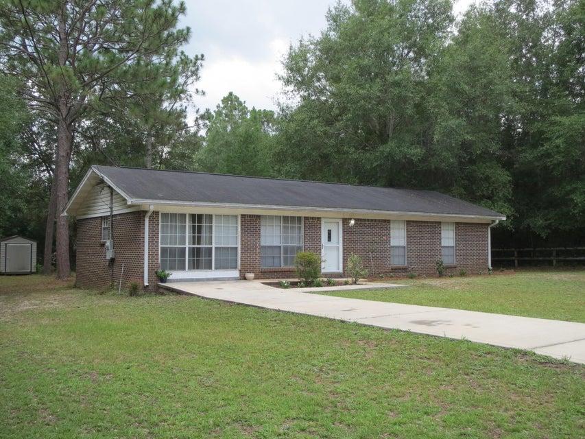 3160 Forrest Avenue, Crestview, FL 32539