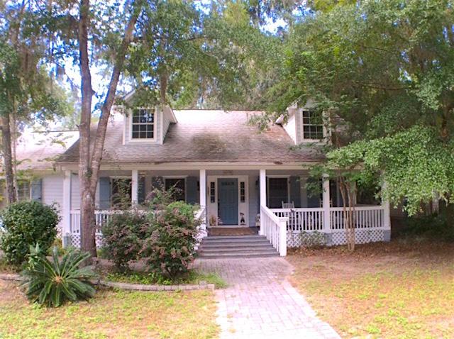 45 S Blue Heron Drive, Santa Rosa Beach, FL 32459