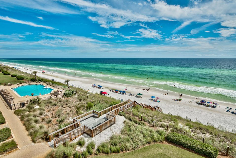 2421 W County Hwy 30A UNIT C402, Santa Rosa Beach, FL 32459