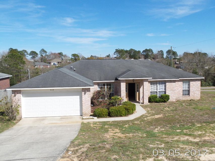 218 Trish Drive, Crestview, FL 32536