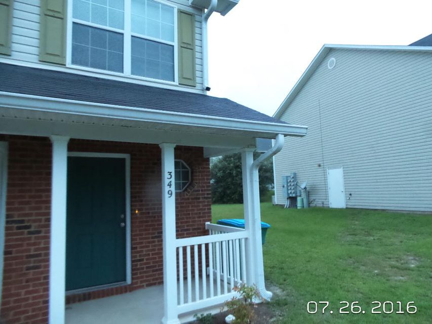 349 Crooked Pine Court, Crestview, FL 32539