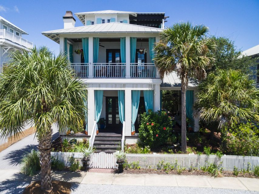 509 Beachside Gardens, Panama City Beach, FL 32413