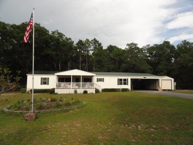 5395 Fox Hound Lane, Baker, FL 32531