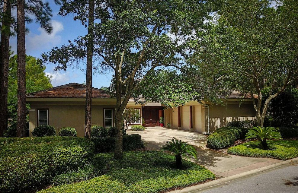 2996 Bay Villas Court, Miramar Beach, FL 32550
