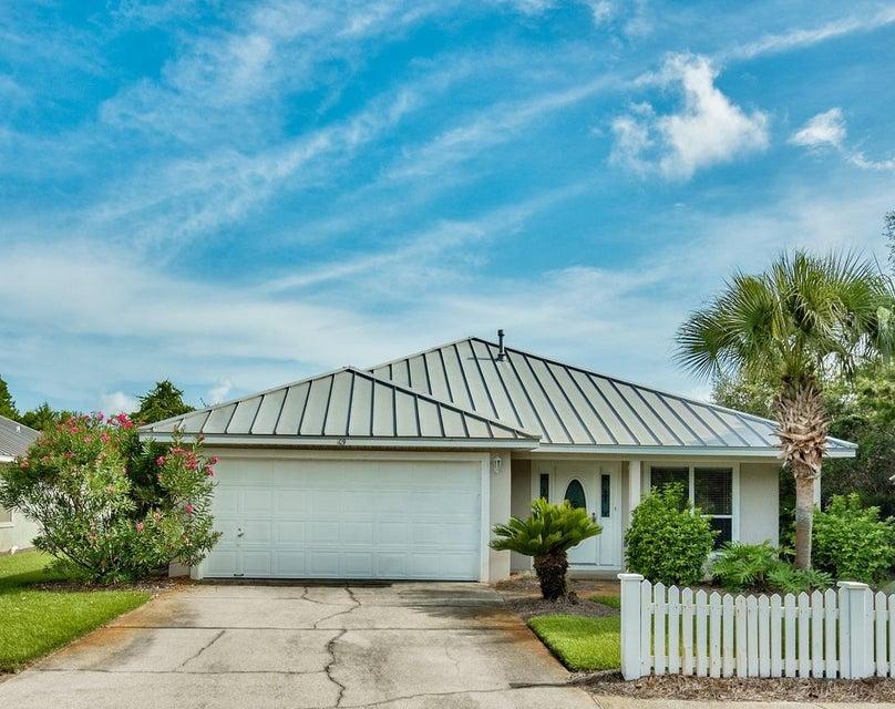 109 Maravilla Drive, Miramar Beach, FL 32550