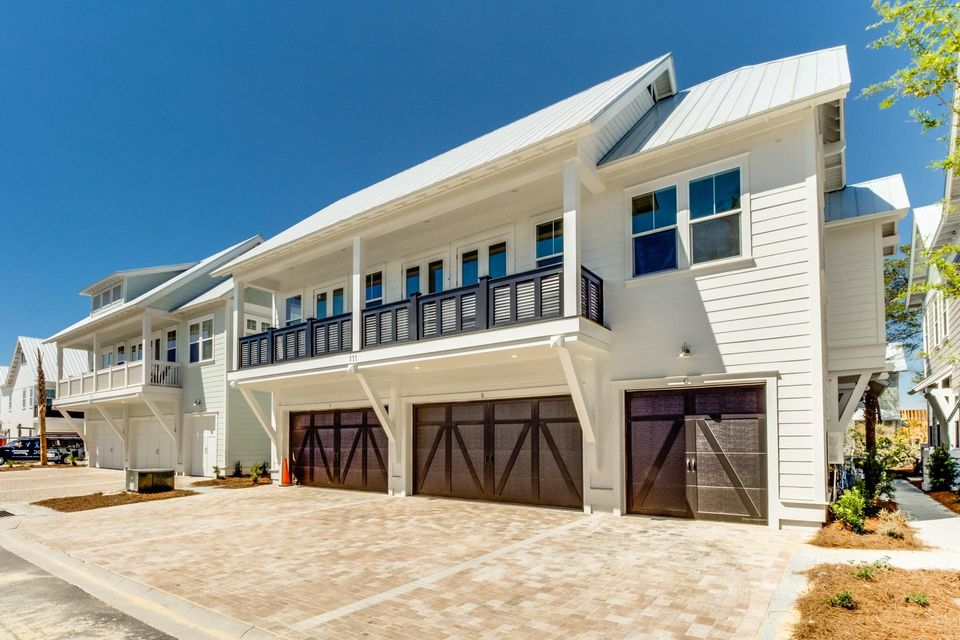 51 E Dune Comet Lane UNIT C, Inlet Beach, FL 32461