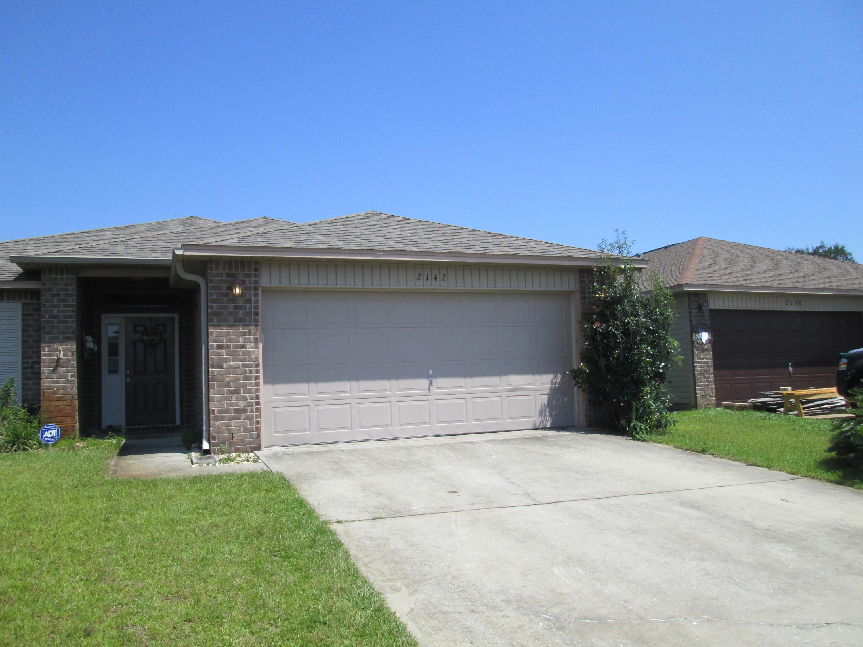 2142 Durell Lane, Navarre, FL 32566