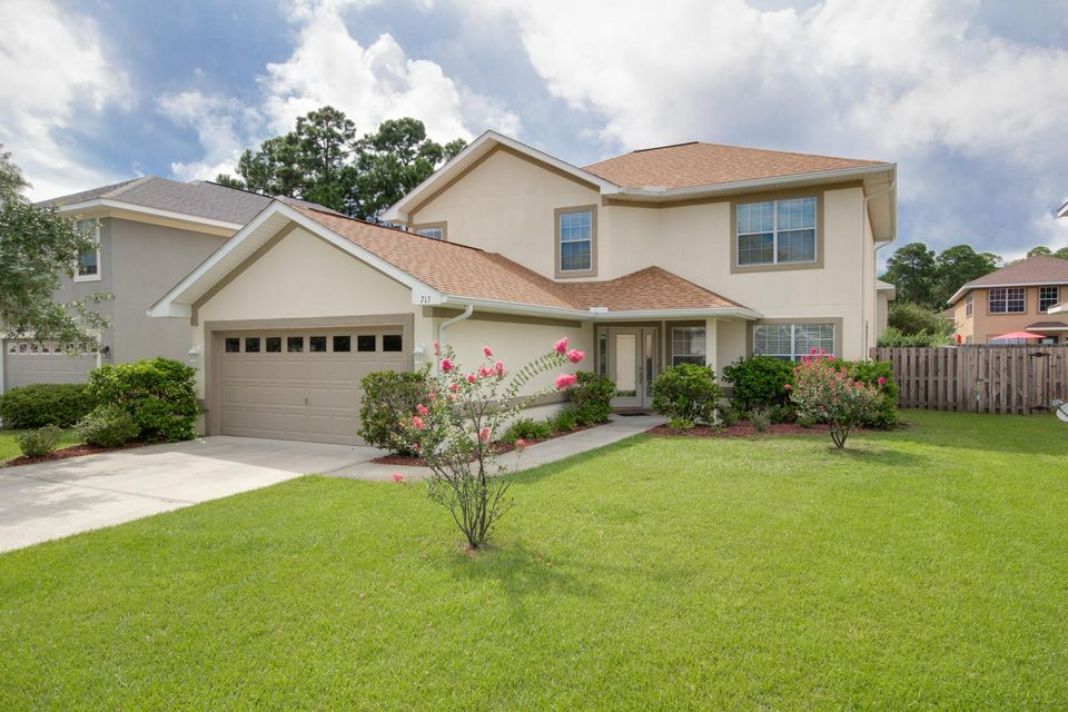 713 Loblolly Bay Drive, Santa Rosa Beach, FL 32459