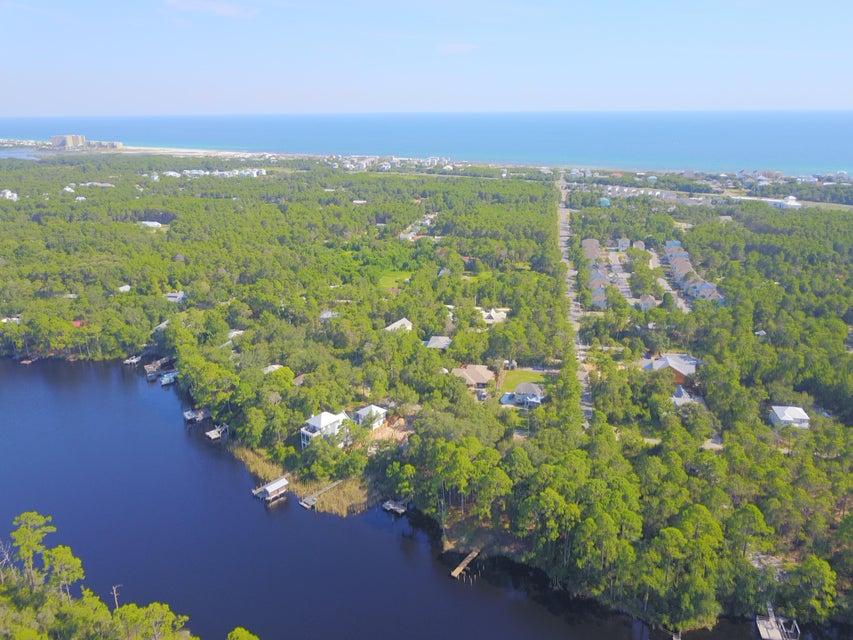 854 N Walton Lakeshore Drive, Inlet Beach, FL 32461
