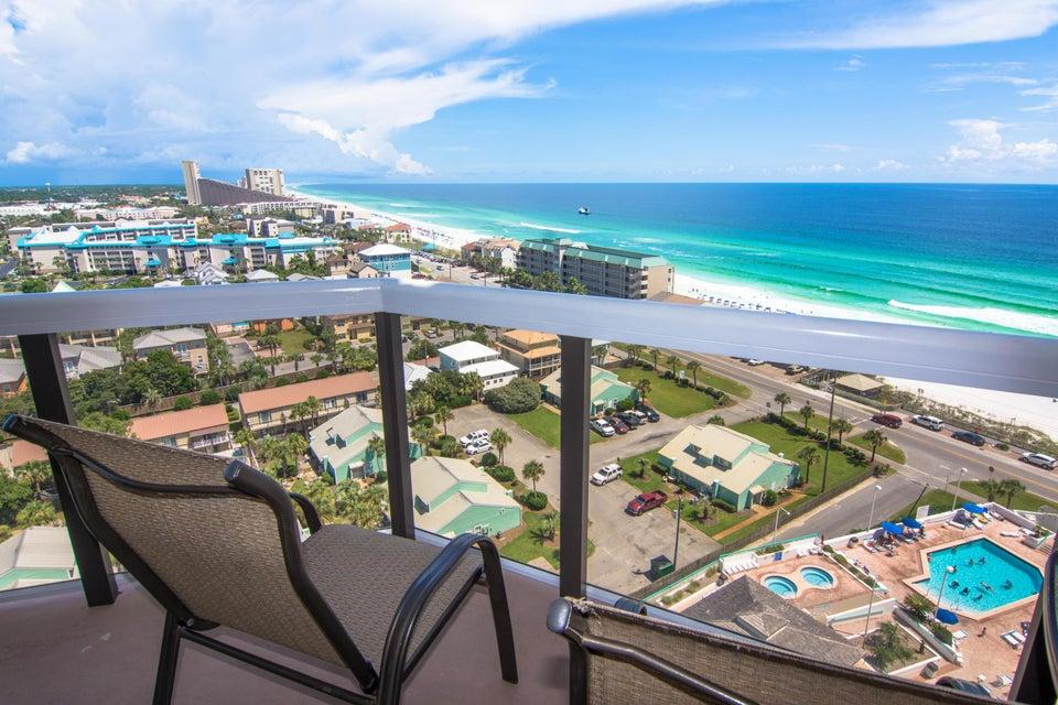 1096 Scenic Gulf Drive UNIT 1509, Miramar Beach, FL 32550