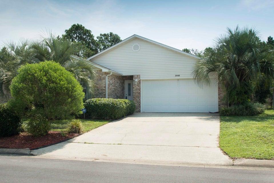 2008 Reserve Boulevard, Gulf Breeze, FL 32563