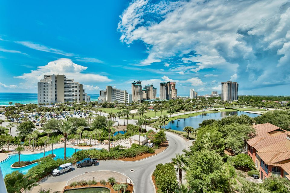 5000 S Sandestin Blvd 7202, Miramar Beach, FL 32550