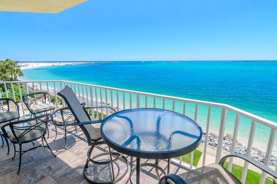 240 Gulf Shore Drive UNIT # 332, Destin, FL 32541