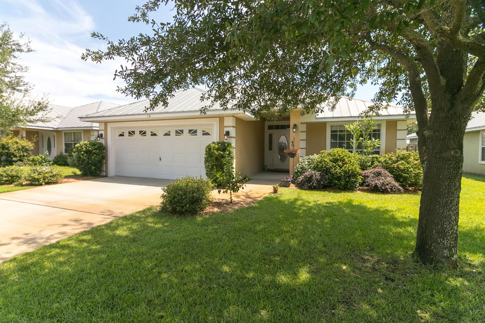 14 E Poplar Way, Santa Rosa Beach, FL 32459