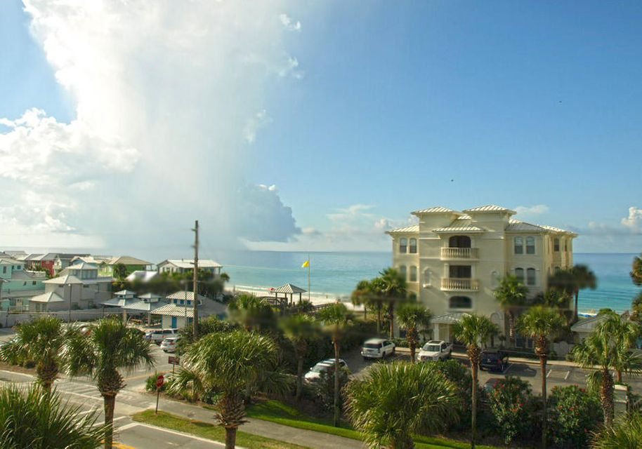 45 Town Center Loop UNIT 4-13, Santa Rosa Beach, FL 32459